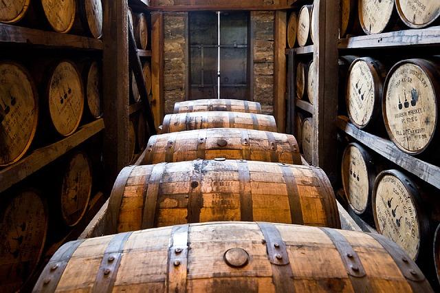 Organic Jacksonville Distiller BeginsBrewing